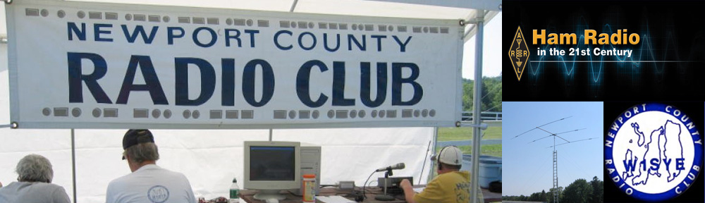 Newport County Radio Club
