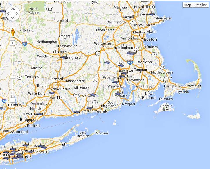 BBHN RI-Area Coverage as of April 2014