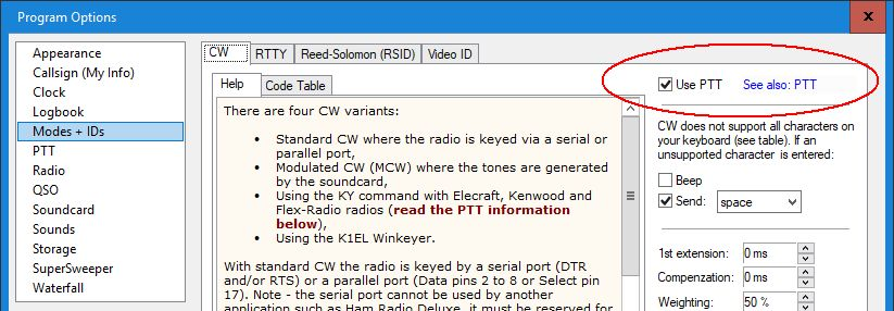 Using a K1EL WKmini with HRD (And CW KY Cmd Fix) | WB4SON